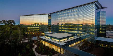 Houston | Offices | Gensler