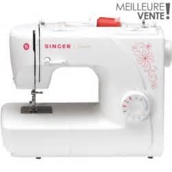 machine 224 coudre singer chez boulanger
