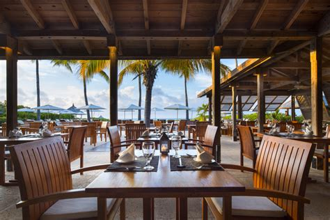 modest eatery picture of lotus dining turks and caicos restaurants como parrot cay