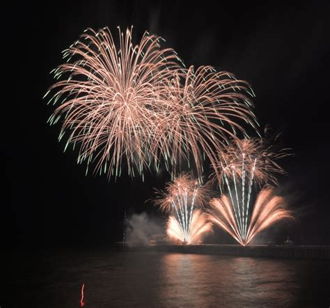 world fireworks championships announced bond hotel blackpool