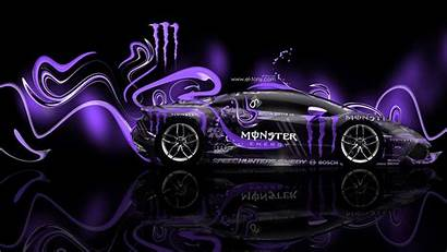 Lamborghini Monster Energy Wallpapers Huracan Desktop Cool