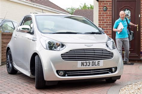 searching   aston martin cygnet pictures auto