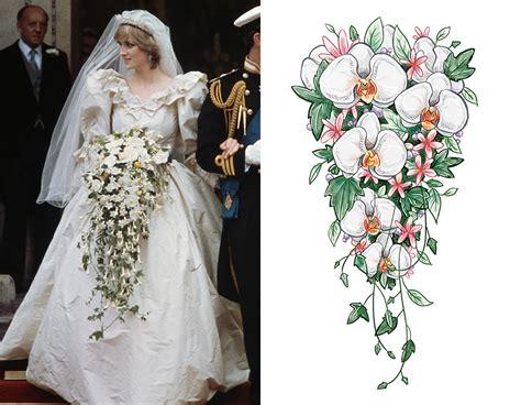 choosing wedding flowers see these bridal bouquet arrangements photo 1