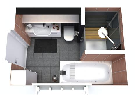 and bathroom layouts small bathroom layout roomsketcher