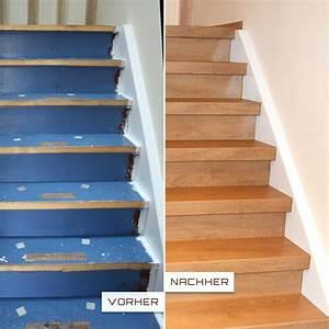Holztreppe Renovieren Kosten : offene treppe renovieren holztreppe kosten treppen renovierung von treppe renovieren vorher ~ Watch28wear.com Haus und Dekorationen