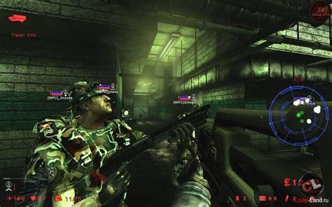 killing floor 2 split screen aliens killing floor большая модификация игры в чужие описание и отзывы скачать