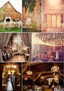 rustic wedding decor ideas memorable wedding pretty rustic barn wedding decorations