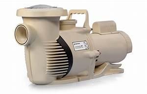 Whisperfloxf High Performance Pool Pump