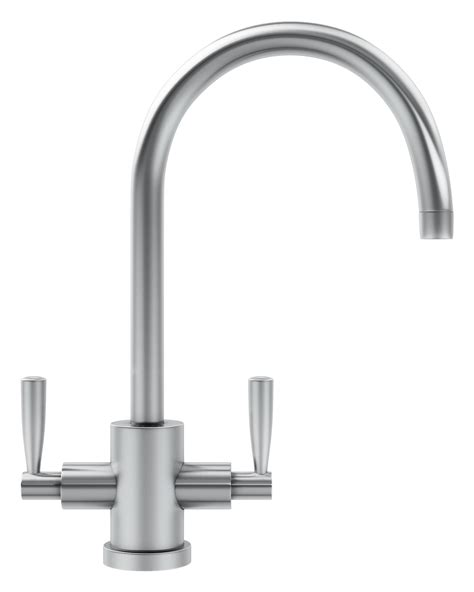 Sink Drainers by Franke Olympus Kitchen Sink Mixer Tap Silksteel 1150049979