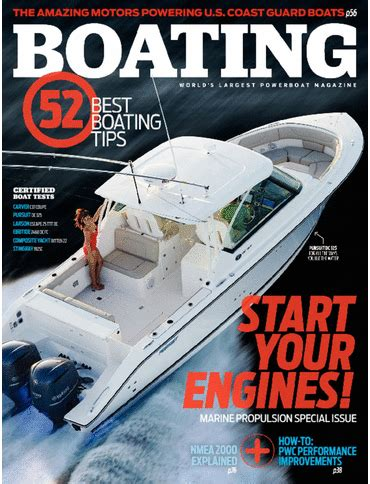 Boating Magazine Subscription by Free Boating Magazine Subscription