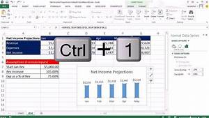 Office 2013 Class  20  Excel Basics 02  Formula Inputs For