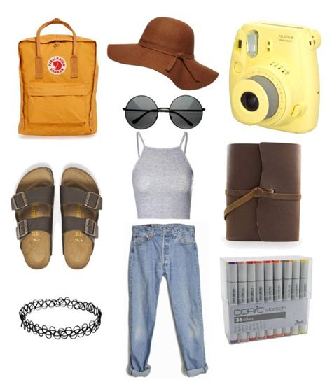 Art hoe (2) // my aesthetic by maddiextheresa on Polyvore ...