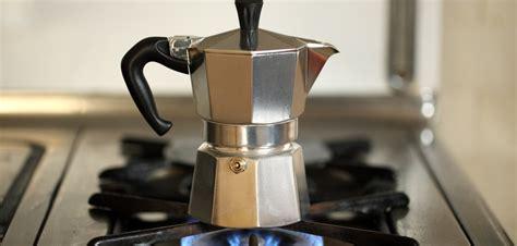 bialetti moka pot brewing guide blue bottle coffee