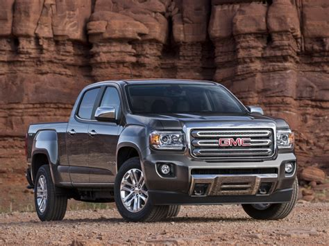 gmc canyon  redesign engine price denali