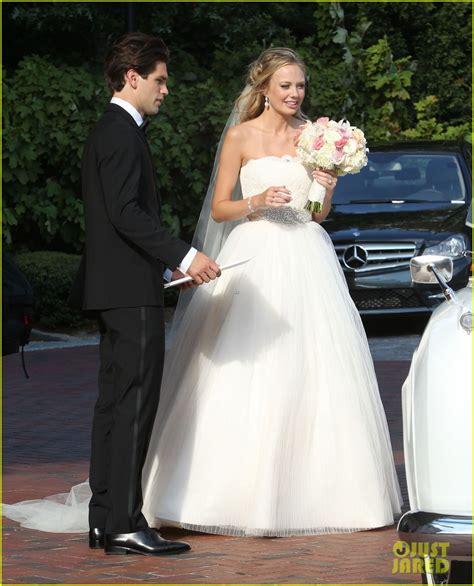 melissa ordway gaston justin weds