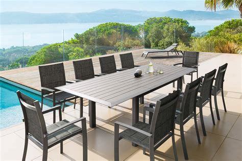 hesperide garden furniture cheap table pliante azua places noir hesperide with hesperide garden