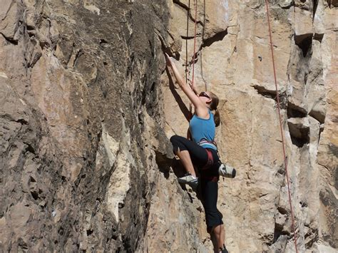 Rock Climbing Tips For The Beginner Agreekadventure