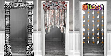 Halloween Door Decorations   Halloween Door Curtains