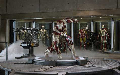 awaited    marvel iron man  hd