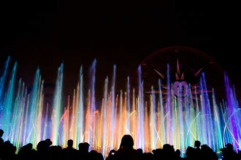 world of color fastpass how to the day at disneyland with pictures
