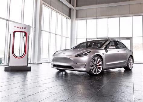 news tesla model  wont  kwh battery option