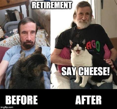 Funny Retirement Memes - retirement imgflip