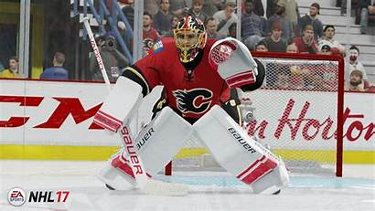Nhl Wallpapers Goalie Hockey Definition Cool Reveals