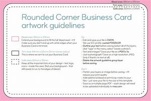 Business cards templates moo support for Round business card template