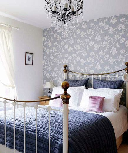 modern wallpaper accent wall 30 modern bedroom ideas the chandelier real simple and bedroom ideas