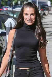 Jessica Lowndes Shopping At Rag N Bone - Celebzz - Celebzz