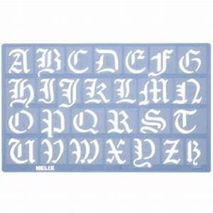 old english stencil letters driverlayer search engine With old english metal letters