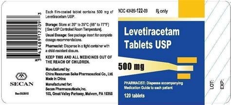 Fda Prescribing Information, Side Effects