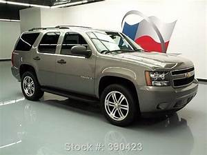 Sell Used 2007 Chevy Tahoe 4x4 Running Boards Tow Hitch 20 U0026 39 S 12k Texas Direct Auto In Stafford