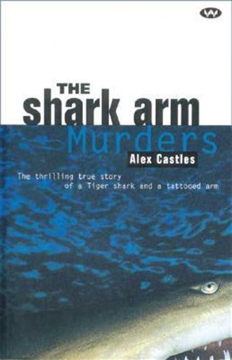shark arm murders  thrilling true story   tiger