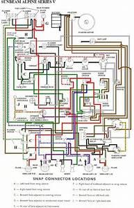 Morris 1000 Wiring Diagram