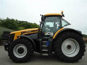 Jcb 7270 Pt Fastrac Parts Catalogue Manual  Sn  01350005