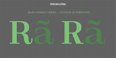 Tdl Ruha Hairline Letras Tipos Das Font