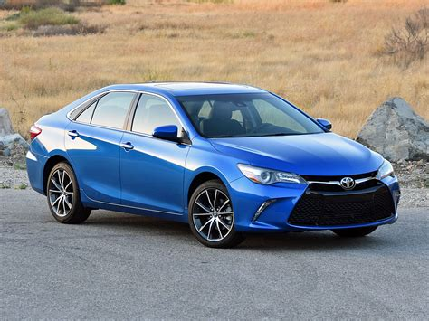 Daily Drive-Thru: Green car sales, our Toyota Camry XSE ...