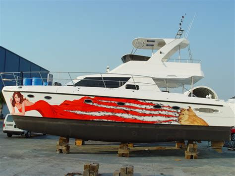 Boat Wraps New York by Boat Wraps Vinyl Boat Graphics Lettering Boat Decal