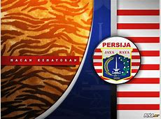 Download Wallpaper Persija Jakarta Bolanet