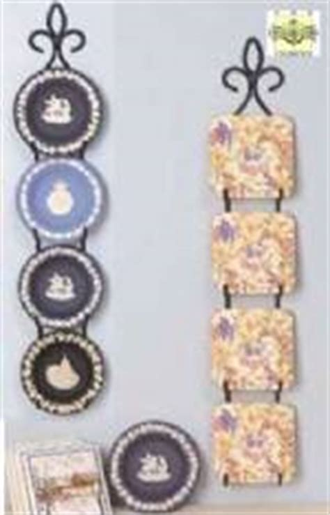 mini plate racks small plate hangers