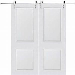 60 x 84 barn doors interior closet doors the home With 60 barn door hardware