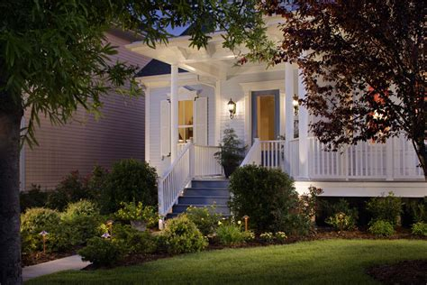 professional outdoor lighting by outdoor lighting