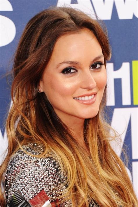 Celebrities With Gorgeous Ombre Hair Hair World Magazine