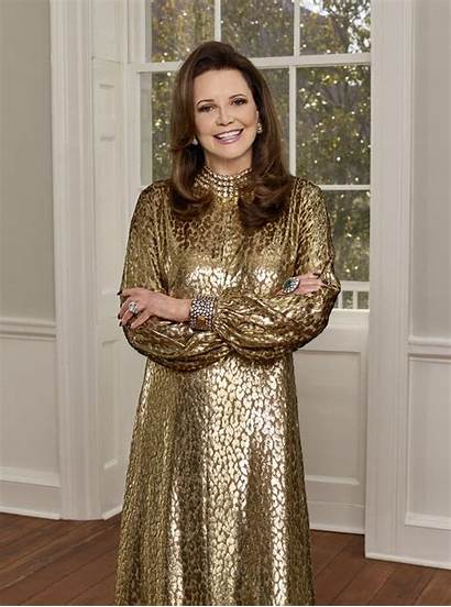 Southern Charm Patricia Altschul Ashley Jacobs Gold