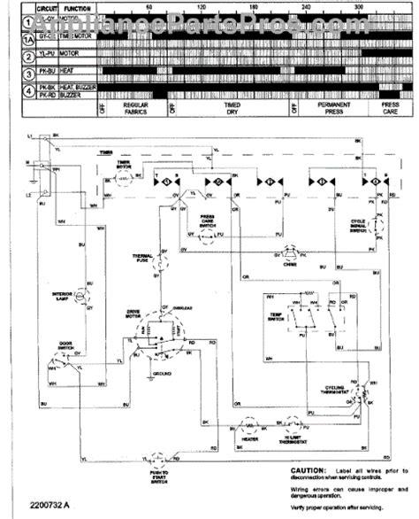 parts  maytag sdedayw wiring information parts appliancepartsproscom