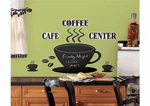 22 best images about kitchen on pinterest black granite With best brand of paint for kitchen cabinets with coffee wall stickers