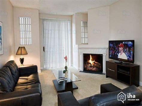 Location Appartement Los Angeles