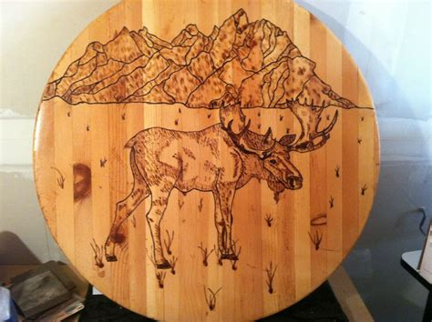 hand crafted wood burning  custom glass etching custommadecom