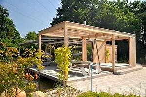 Gartenhaus Mit Lounge : luxus gartenhaus in erlangen werner ettwein gmbh ~ Indierocktalk.com Haus und Dekorationen